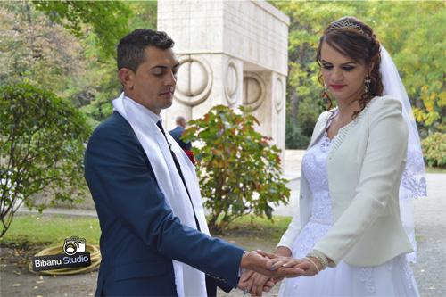 Mihaela si Narcis – Fotografii de nunta Targu Jiu
