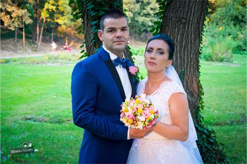 Daniela si Robert - Fotografii de nunta Craiova